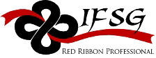 International Feng Shui Guild Red Ribbon Member